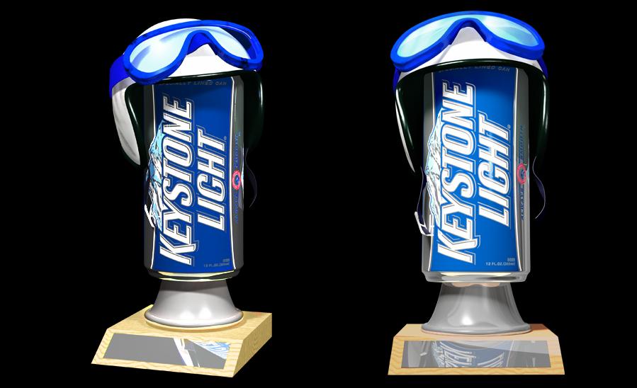 Keystone Light Trophy