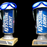 Keystone Light Trophy
