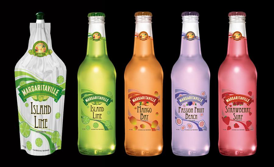 Margaritaville Bottle Concepts