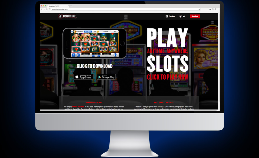 AbsoluteEdge Website Design and Development