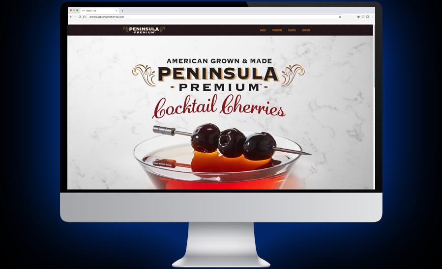 Peninsula Premium Cherries