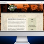 Mission Nation Publishing Website Design and Development